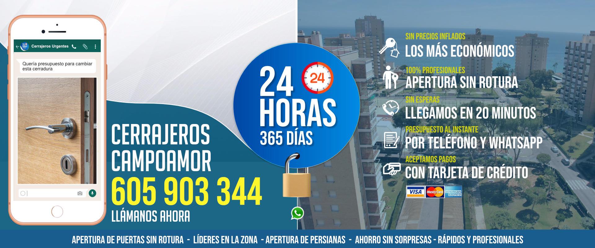 Cerrajeros Campoamor 1