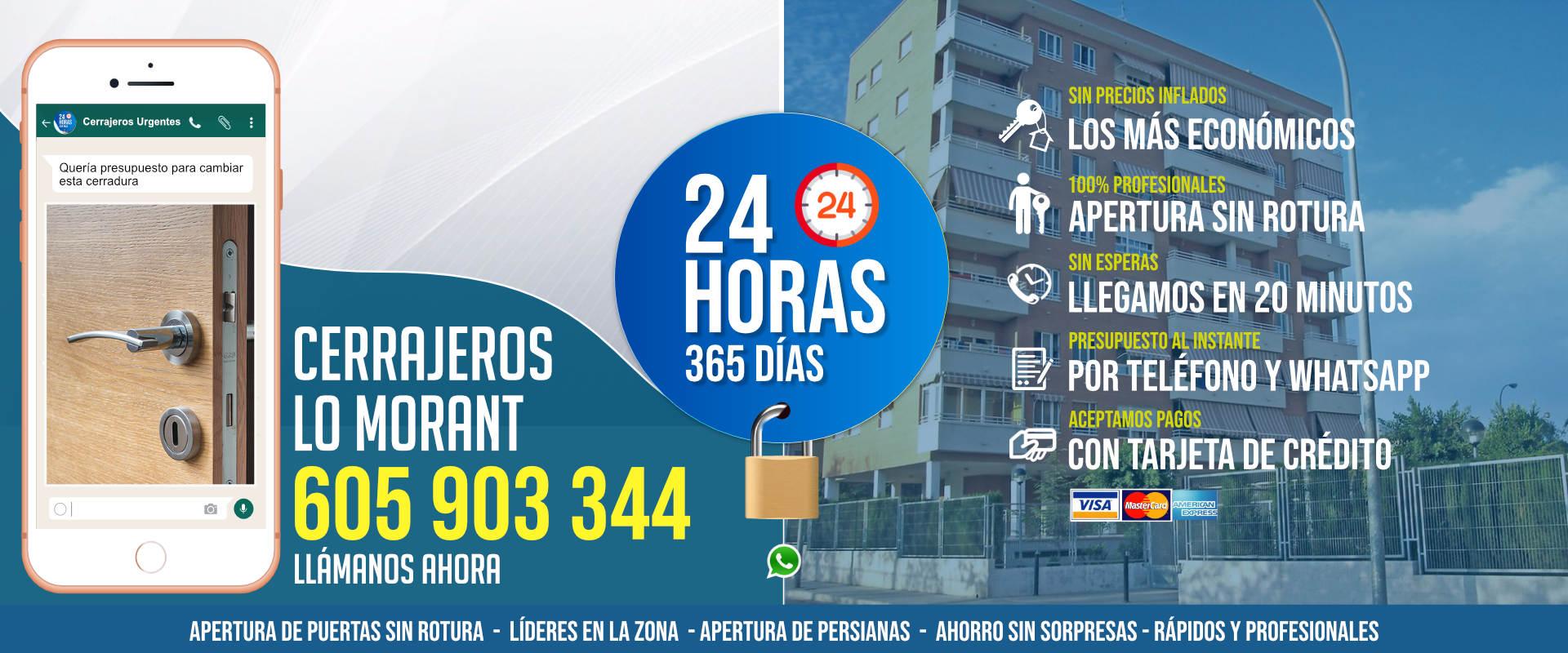 Cerrajeros Lo Morant 1