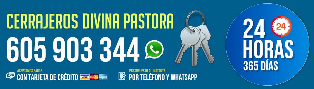 Cerrajeros Divina Pastora 8