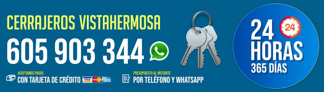 Cerrajeros Vistahermosa 7