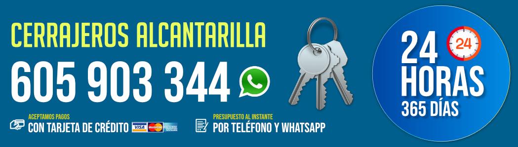 Cerrajeros Alcantarilla 8