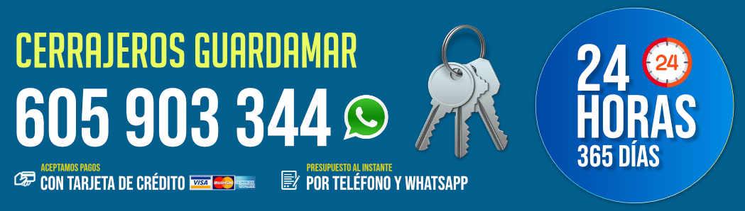 Cerrajeros Guardamar 8