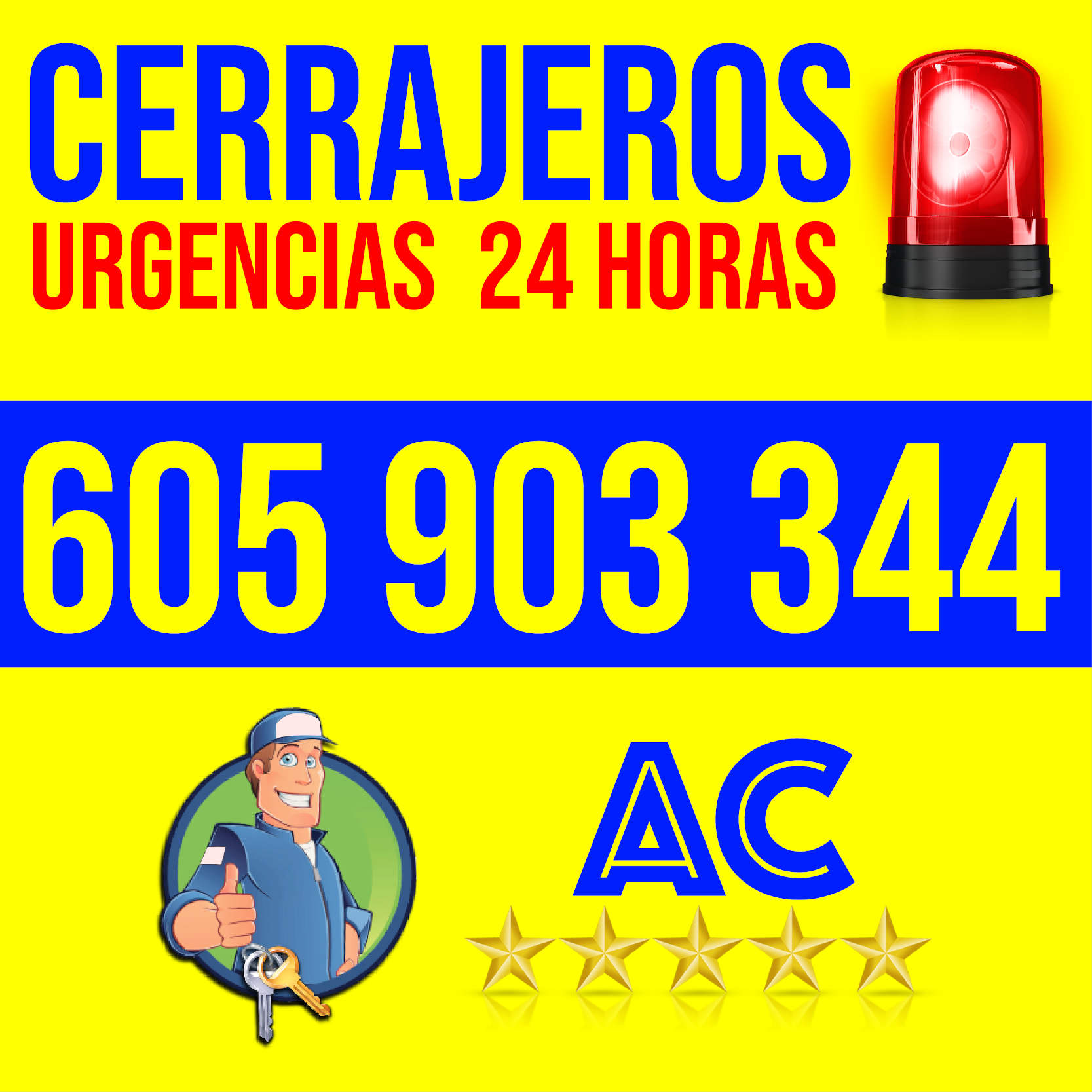 cerrajeros Gran Alacant